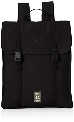 Eco Handy Backpack (Negro)