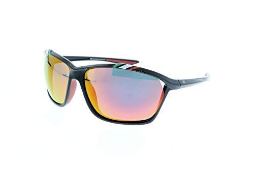 HIS Sonnenbrille HPS 97100 1 Polaroid Gläser polarized