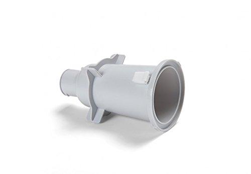 LEGNAGOFERR - INTEX 10789 Vakuumkörper für Staubsauger 58947 Ersatzteile Intex Store