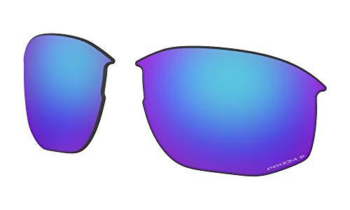 Oakley AOO9424LS Gafas de lectura, Prizm Sapphire Polarized, 0 para Hombre