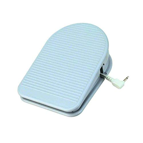 Great Deal! Foot Control Pedal #XC8028051 - Brother NV2500 NV2800 NV4000 NV4750 NV5000