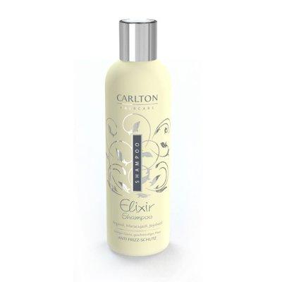 Carlton Elixir Hair Shine Shampoo 250ml