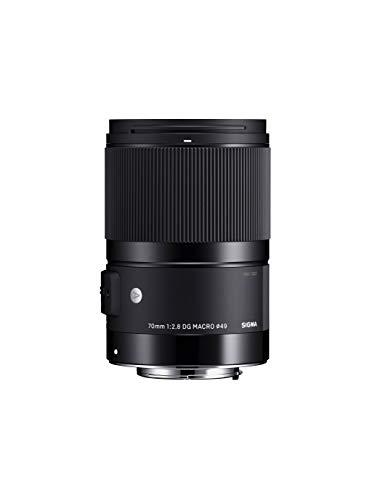 Sigma 70mm f/2.8 macro DG ART