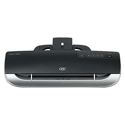 GBC 4400748EU - Plastificadora FUSION 3000L DIN A4 2 rodillos