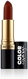 Revlon Color Charge Lipstick 029 Dark Scarlet 4.2g