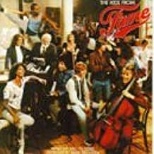The Kids From Fame by Tv Soundtrack (1982) Audio CD