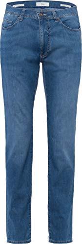 BRAX Herren Style Cadiz Ultralight Blue Planet Straight Jeans, Blau (Ocean Water 26), W35/L34 (Herstellergröße: 35/34)