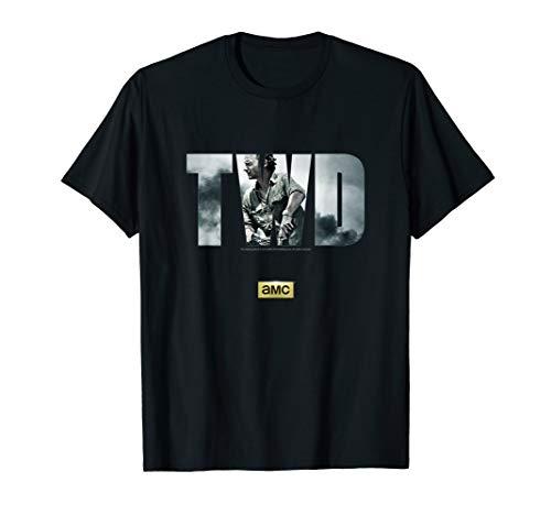 The Walking Dead Season 6 T-Shirt