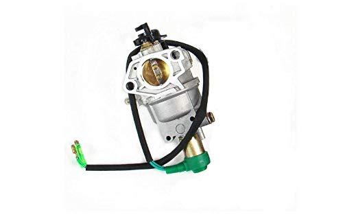 Motor Buddies Carburetor fits ETQ 7250 8250 ETQ8250 TG72B12 TG72B12CA TG72K12 TG8250 Generator (HC01016)