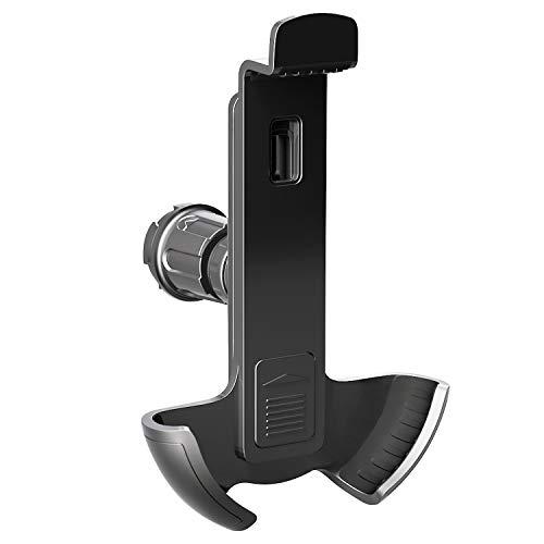 Smart 453 handyhalterung,Autotelefonhalterung Air Vent Mini Handyhalterung Mit Fester 360 ° - Drehung Autohalterung Navigation Ladehalterung Halterung der zweiten Generation für Smart ForTwo/ForFour