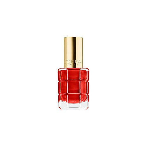 L'OREAL - Vernis à ongles - COLOR RICHE Vernis à l'huile - 13.5ml - 444 orange triomphe