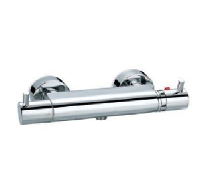 Mezclador termostatico ducha Stillo cromo 352010150