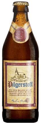 Will Bräu Ehrenberger Pilgerstoff 30 Flaschen x0,5l