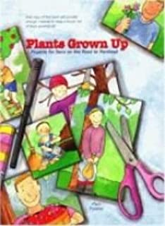 plants grown up