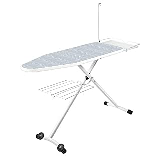 Polti Convencional Tabla de Planchar para centros de Planchado con Caldera, Blanco (B000FZ4BNM) | Amazon price tracker / tracking, Amazon price history charts, Amazon price watches, Amazon price drop alerts
