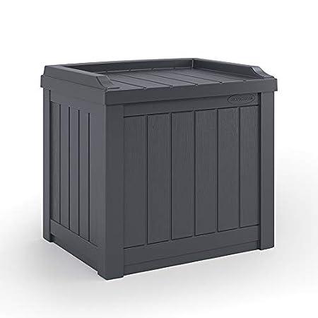 Decorative Patio or Deck Storage Box