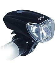 BIGO 自転車 ライト 自転車 ヘッドライト LED 防水 USB充電式 高輝度 4モード点灯 前照灯 小型 軽量 防振 防災