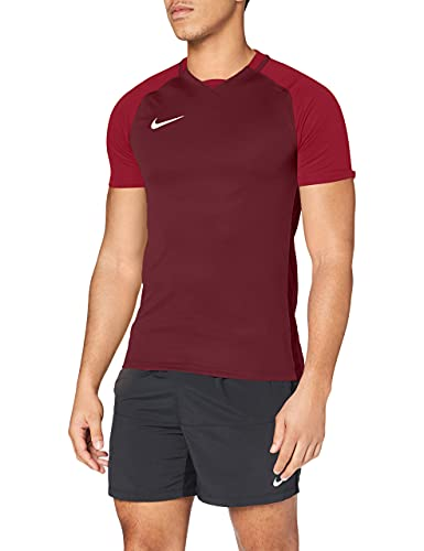 Nike Trophy III Jersey Shortsleeve, T-Shirt Uomo, Team Red/Gym Red/Gym Red/White, S