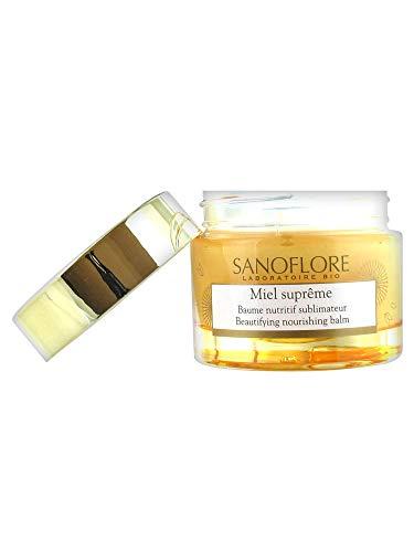 Sanoflore Miel Suprême Baume Nutritif Sublimateur 50 ml