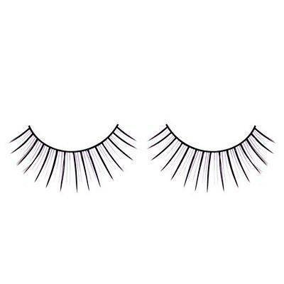 Baci The Natural Look Eyelashes Model No. 671 by Baci Lingerie