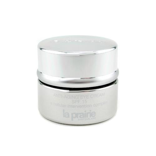 La Prairie Anti Aging Eye Cream SPF 15 - A Cellular Intervention Complex, 0.5-Ounce Box