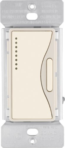 Eaton 9542DS ASPIRE Smart Accessory Dimmer with Preset, Desert Sand by Eaton