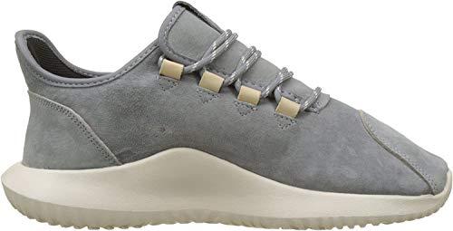 Adidas Herren Tubular Shadow Fitnessschuhe, Grau (Grey Three/Grey Three/Clear Brown), 45 1/3 EU