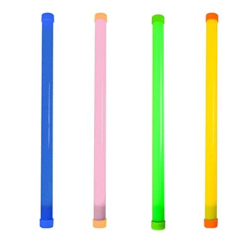 Bastone Sonoro LOL - Tubo Rumoroso Frank Matano Scherzo per Ridere - Groan Tube - Colori Assortiti (Visto in LOL con Frank Matano) (verde)