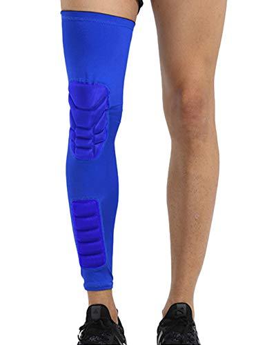 Rodillera Extensible, Soporte Deportivo Y Protector para Rodillas, Baloncesto, Alpinismo, Ciclismo para Hombres Y Mujeres (1 Pieza)