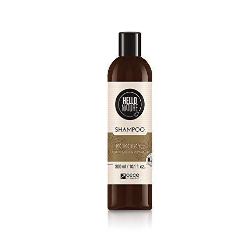 Hello Nature Shampoo Kokosöl 300ml