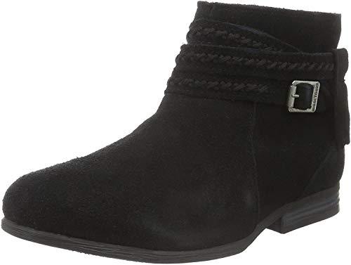 Minnetonka - Dixon Boot - Taille 37 - Noir