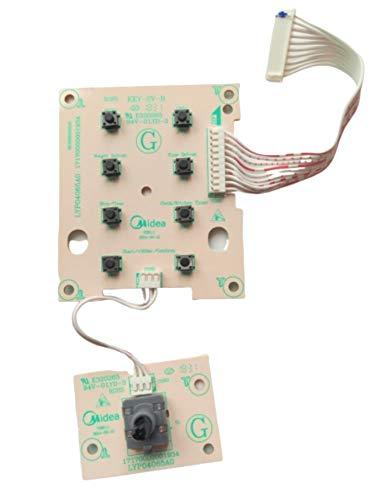 C00293783 Carte de commande Micro-ondes J00196831
