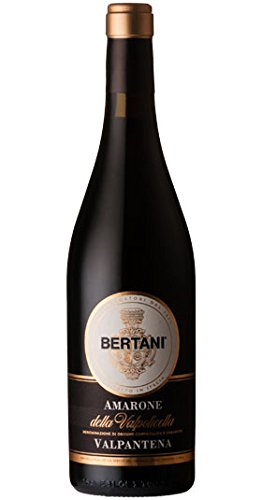Photo of Amarone Valpolicella Valpantena DOC, BERTANI, Veneto, Italy (Corvina/Rondinella) 750ml (case of 6) RED WINE