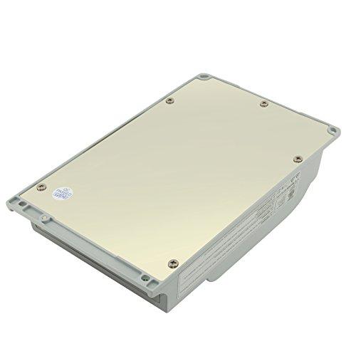 Temank EPEVER 30A MPPT Charge Controller 12V/24V Auto, 30 amp Solar Charge Controller MPPT Max 150V PV Input Negative Grounded Solar Regulator for Gel Sealed Flooded Battery