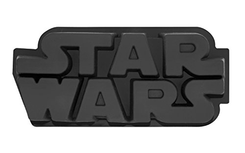 Star Wars Logo Silikon-Backform