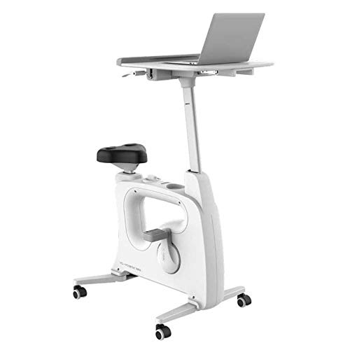 Yo-Yo Seated Upright Desk-Exercise Bike