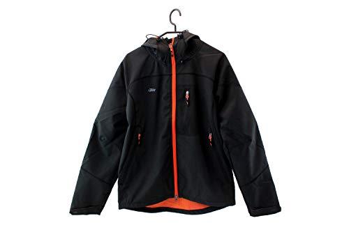 KTM Factory Team Softshell Jacke - Herren, Größe:M