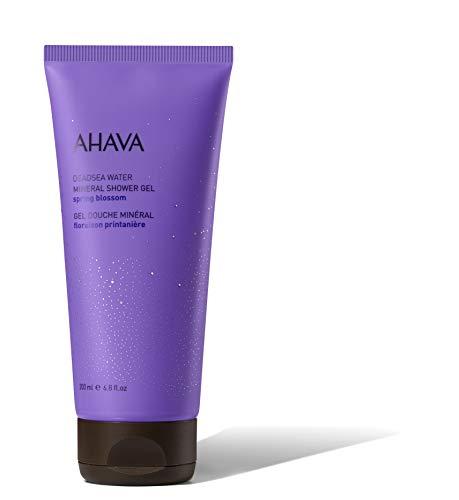 Ahava Deadsea Water Min. Shower Gel Spring Blossom 200ml
