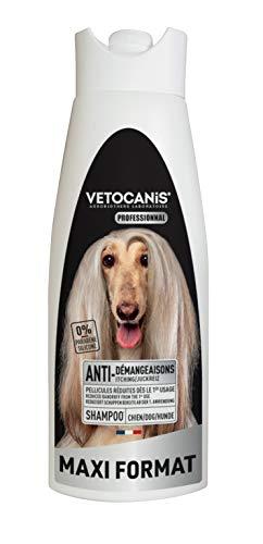Vetocanis - Champú Profesional para Perro antipicores (750 ml, 1 Unidad)