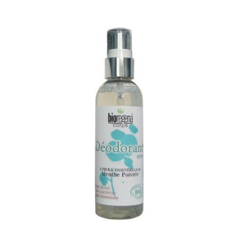 BIOREGENA - Déodorant Spray Bio - 100mL