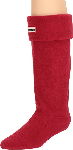 Boot Sock - Military Red