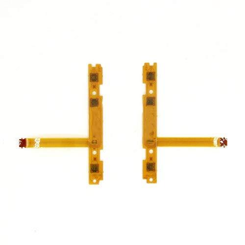 SR SL Câble flexible pour clé de bouton droit gauche pour Nintendo Switch NS Joy CON Pièce de réparation (SR + SL Flex câble)