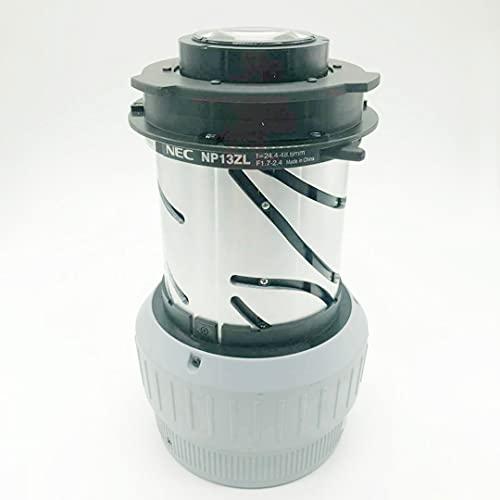 zzsbybgxfc Projektorobjektiv NP13ZL Ersatzzubehör für PA522U PA572W PA621U PA622U PA671W PA672W PA722X Projektoren