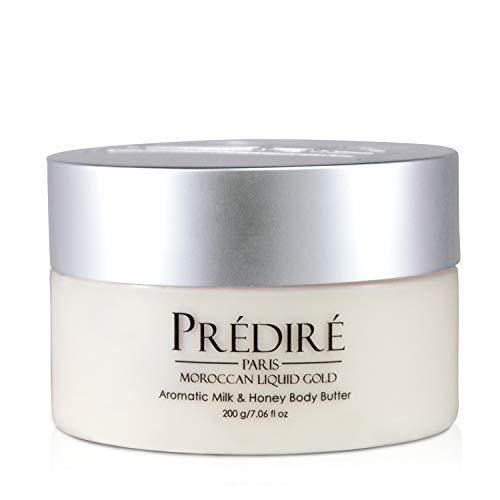 Predire Body Butter 200G (Aromatic Milk & Honey)