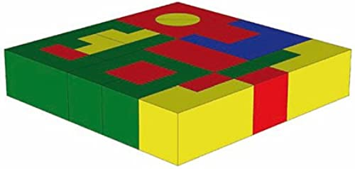 Boje Sport 21-teiliger Bausteinsatz Maxi II von B er