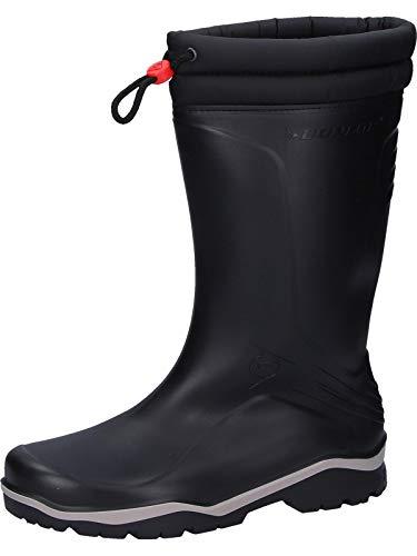 Dunlop Protective Footwear (DUO19) Men's Dunlop Blizzard Wellington Boots