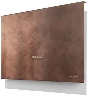 Faber 330.0540.784; Campana extractora TALÌKA; Color: blanco/cobre viejo: Amazon.es: Grandes electrodomésticos
