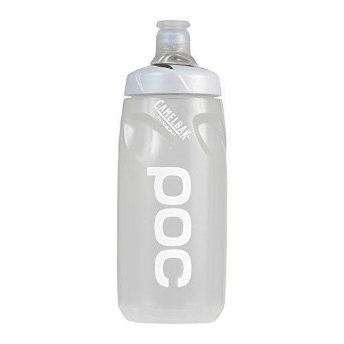 POC Race Bottle Wasserflasche, Hydrogen White, one Size