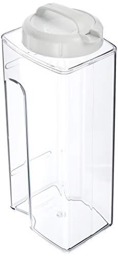 アスベル ドリンクビオ 冷水筒 2.2L ホワイト D-221