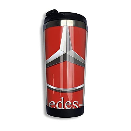 Mercedes Benz tazas de café personalizadas
